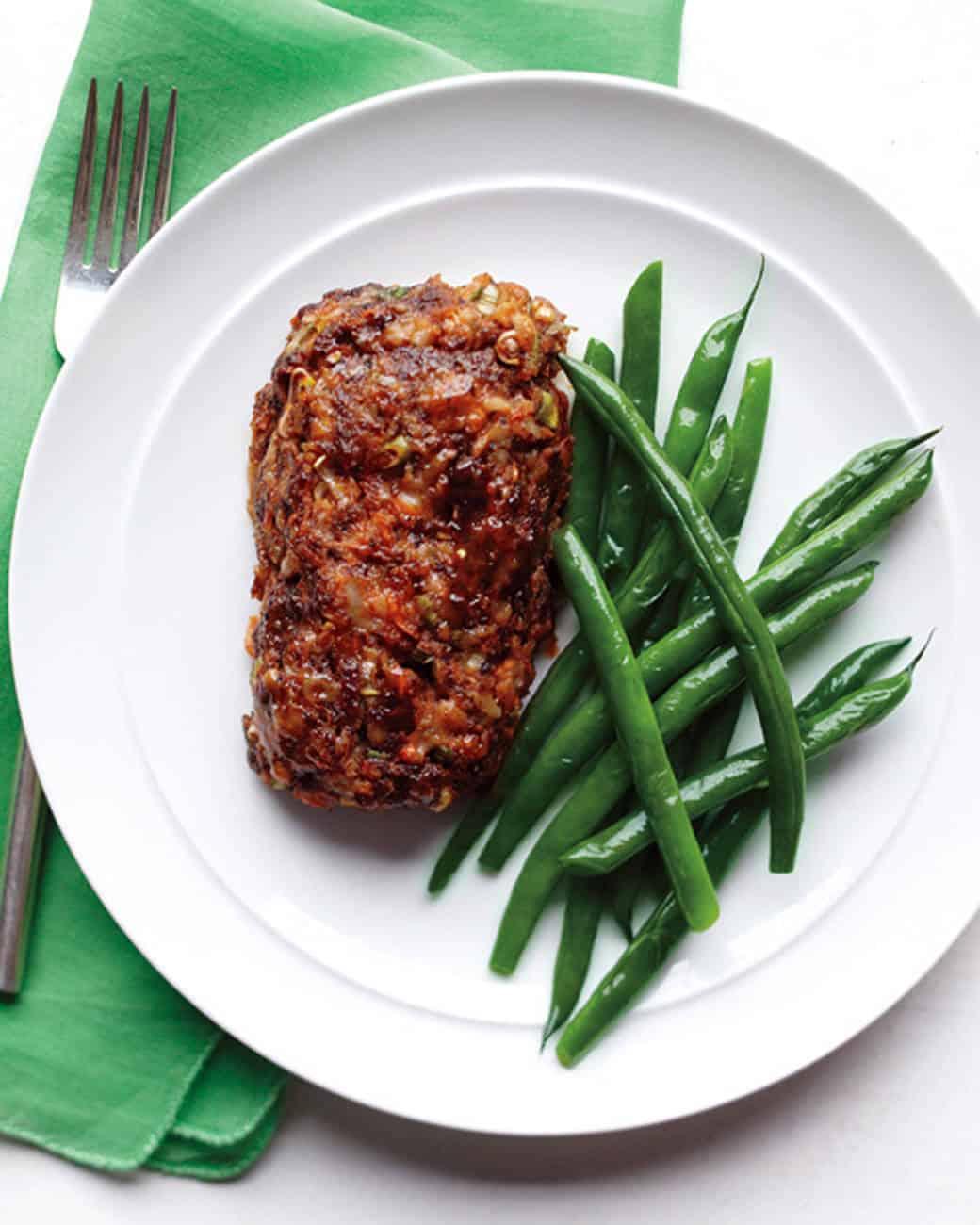 Yemen Meat Loaf