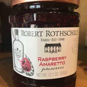 raspberry amaretto