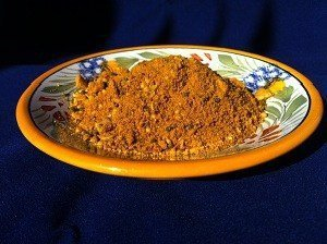 Vadouvan Curry - Sweet, Smoky, Exotic