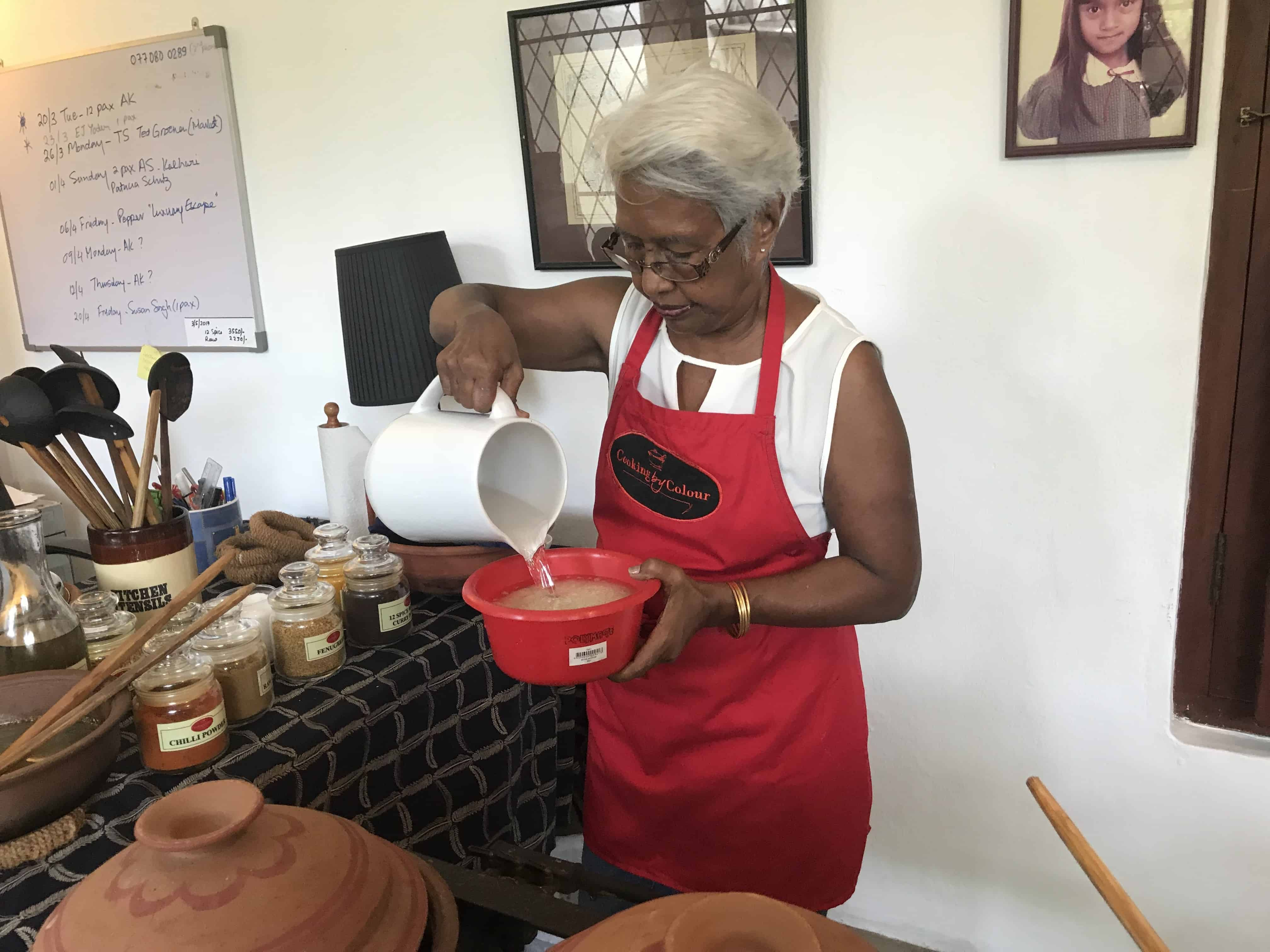 Ayubūvan from Sri Lanka, Spices, Curries and Smiles  – The Spice Tin