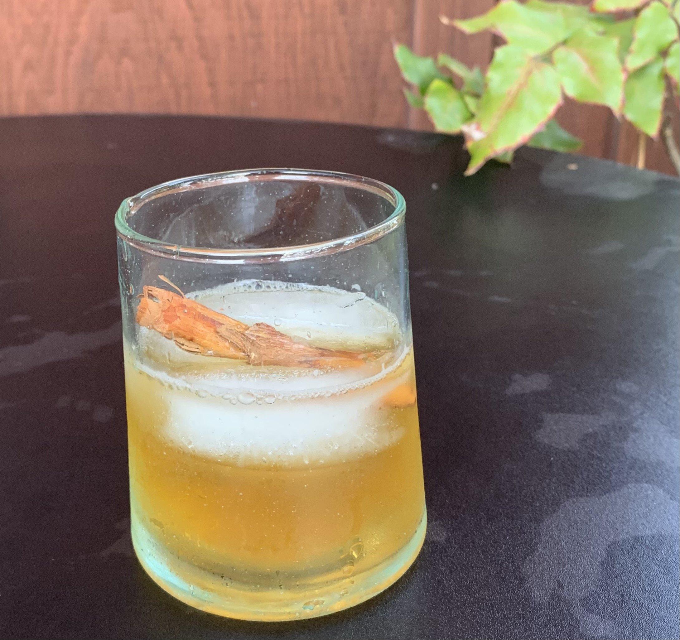 Sri Lanka Cinnamon Tea